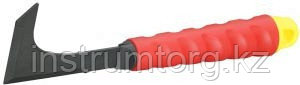 Нож GRINDA огородный универсальный, коннекторная система, 250мм