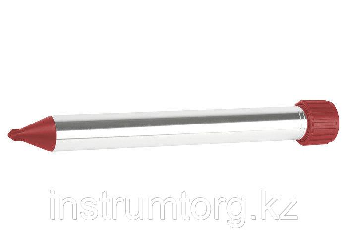 Отпугиватель кротов GRINDA металлический корпус