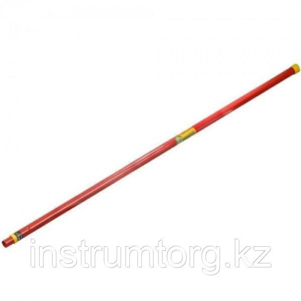 Телескопическая ручка для штанговых сучкорезов, стальная, GRINDA