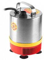 Насос GRINDA фонтанный д/чистой воды, нерж. сталь, 3 насадки, пропуск. способ. 1750 л/ч, высота подачи воды