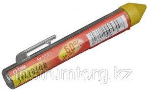 Припой СВЕТОЗАР оловянно-свинцовый, 60% Sn / 40% Pb, 25гр