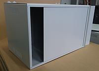 Антивандальный шкаф АВ пенального типа (600*370*400), фото 1