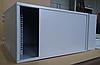 Антивандальный шкаф АВ пенального типа 6U (600*570*338)