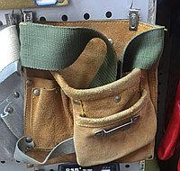 Монтажный пояс для инструментов