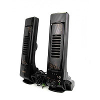 "Колонки ""Camac CMK-700    4W RMS(2Wx2) USB,Headphone Jack,Microphone Jack  кор-30шт"""
