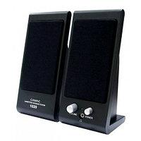 "Колонки ""Camac CMK-1020 3W RMS(1.5Wx2) USB,Headphone Jack,Microphone Jack кор-30шт"""
