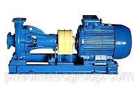 Насос фекальный СМ 125-100-250-4 с дв. 15х1500