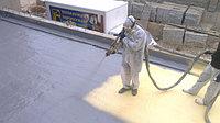Услуги по нанесению напыляемой гидроизоляции (полимочевины)