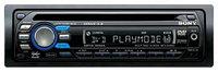 Автомагнитола Sony MEX-DV900