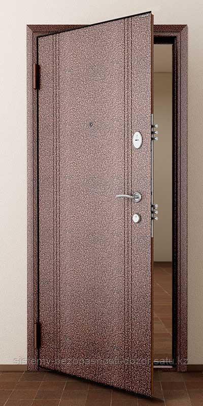 """Дверь стальная защитная DOORHAN, модель """"Комфорт"""""""