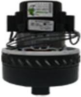 Мотор периферический с патрубком на поломоечные машины Сomac; Fimap
