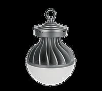 """Светодиодный светильник LHB-02R 100Вт LLT """"Колокол"""" без диффузора"""