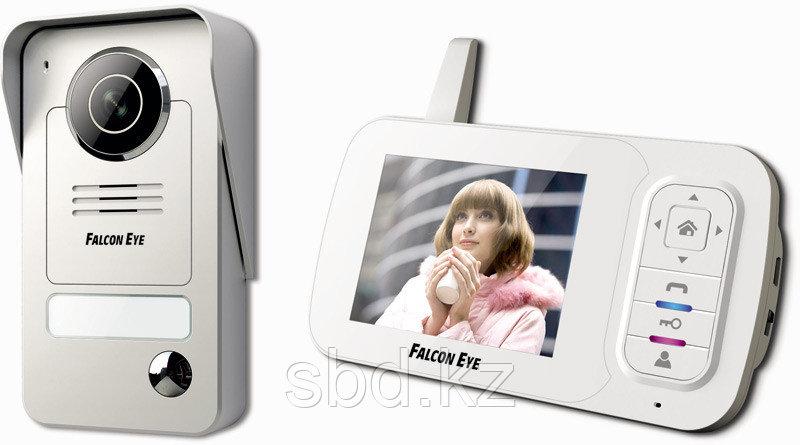 Цветной видеодомофон FE-35WI Falcon Eye