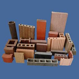 Изделия из древесно-полимерного композита (ДПК)