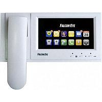 Цветной  сенсорный видеодомофон FE-71TM Falcon Eye