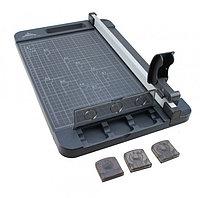 Триммер для бумаги JIELISI 959-3 (А4)  (16л/70гр/320mm) 3 лезвия, фото 1