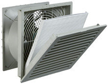 11643104955 Вентилятор с фильтром PF 65.000, 230 В, IP 55