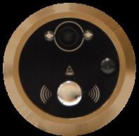 Кольцо для видеодомофона Optimus DB-01, фото 2