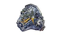 Контрактная автоматическая и механническа коробка передач