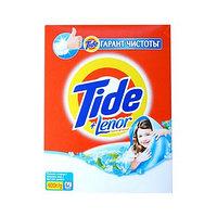 Tide Lenor touch of scent для ручной стирки 400 гр