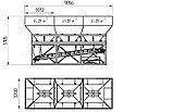 Дозирующий комплекс ДК-54 (мобильный), фото 2
