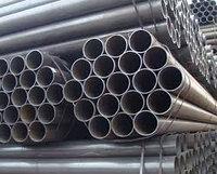 Бесшовные трубы стальные