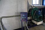 Дизельный Теплогенератор ТГВ-250 в блок-контейнере, фото 3