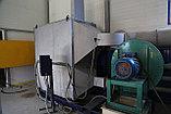 Дизельный Теплогенератор ТГВ-250 в блок-контейнере, фото 2