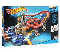 Игровой набор 'Автолифт' (Auto Lift Expressway), Hot Wheels, Mattel, фото 1