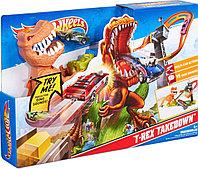 Трек Hot Wheels Тиранозавр Рекс Hot Wheels, Mattel, фото 1