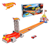 """Трек Hot Wheels """"Уличные гонки""""   Hot Wheels, Mattel, фото 1"""