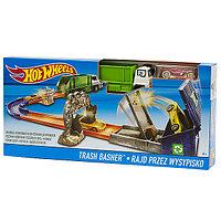 """Трек Hot Wheels """"TRASH BASHER"""" Hot Wheels, Mattel, фото 1"""