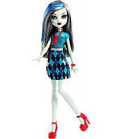 Monster High Кукла Моя монстро-подружка Frankie Stein, фото 1