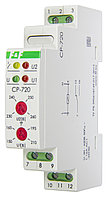 CP-720 Реле напряжения, Напряжение питания 50-450 В, контакт 1Р, 16 А.