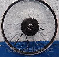 Мотор-колесо редукторное MXUS 500Вт 48В