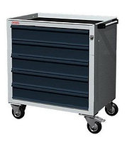 Тележка для инструментов FC.5-7035/7016