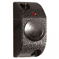 Кнопка выхода металлическая, со светодиодной индикацией B-2 кнопка выхода