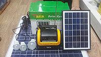 Электростанция с солнечной батареей TMEM, фото 1