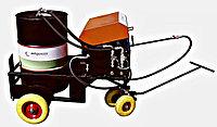 Распылитель битумной эмульсии БР200 мини гудронатор