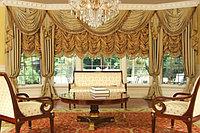 Эксклюзивные шторы на заказ для дома, офисов, ресторанов,гостиниц (под ключ).