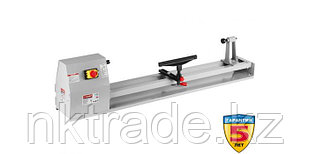Станок токарный ЗСТД-350-1000