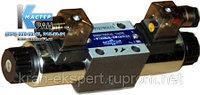 Гидрораспределитель с электромагнитным управлением 24V PNEVMOLUX 4WE6H6X/EW110NZ4