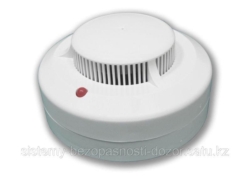 Извещатель пожарный дымовой оптико-электронный ИП 212-141М