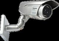 Водонепроницаемая HD Внешняя корпусная камера 60 кад/сек / WV-SPW611