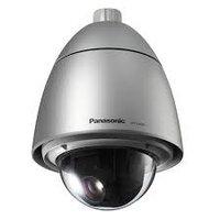 Внешн. поворотная вандалозащищенная сетевая камера х36 зум / WV-SW395AE HD