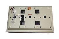 Старый модель. Инкубатор Золушка, 98 яиц с автопереворотом 220В/12В/гор вода, аналоговый терморегулятор