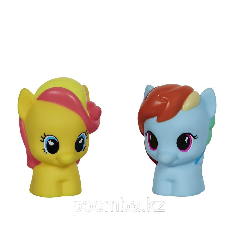 Пони-малышки Playskool My Little Pony - Rainbow Dash & Bumblesweet