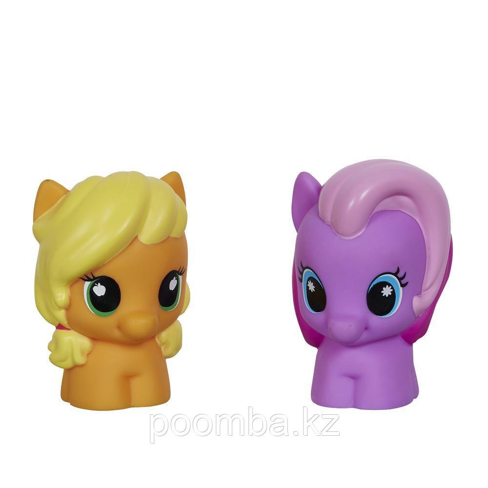 Пони-малышки Playskool My Little Pony - Applejack & Daisy Dreams