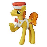 Коллекционная фигурка My Little Pony - Mr. Carrot Cake, 2 волна