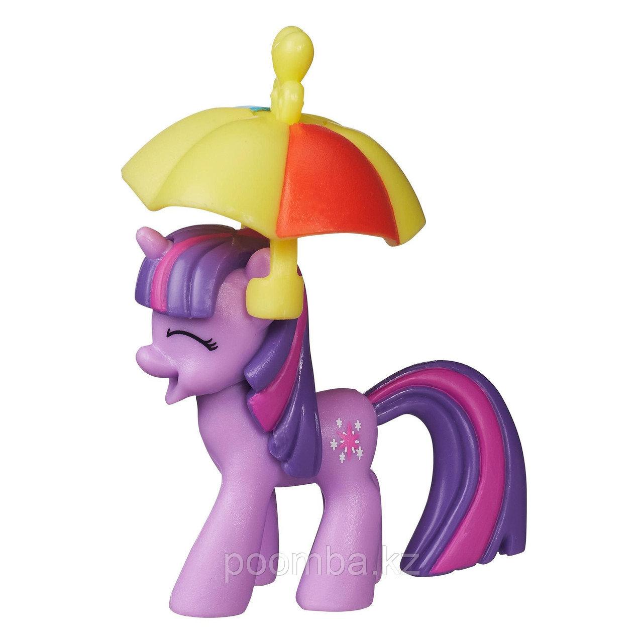 Коллекционная фигурка My Little Pony - Twilight Sparkle, 2 волна